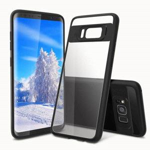 Samsung Galaxy Note 8 silikonska maskica #b