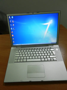 Macbook pro - sold!