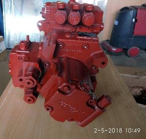 Hidraulicna pumpa LINDE  E1P CONTROL