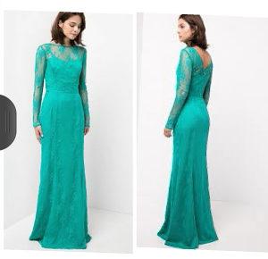 Svečana haljina duga
