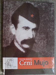 CRNI MUJO - Teufik Hodžić