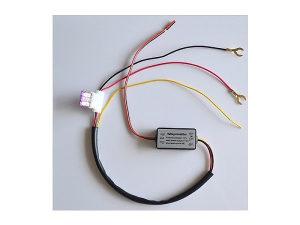 Relej za automatska LED dnevna svjetla
