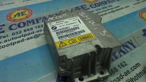 Elektronika airbaga BMW E90 07g 6577912250001 AE 002