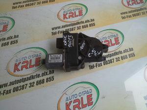Motoric Podizaca P.L C5 2010 0130822444 KRLE 14013