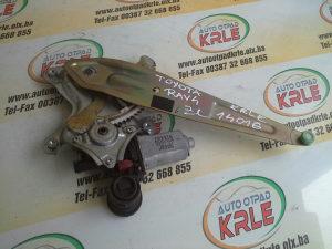 Motoric Podizac Z.L Toyota Rav4 4 8571042070 KRLE 14016