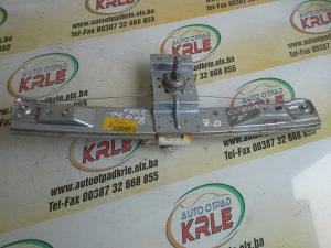 Podizac Stakla Z.D Corsa D Korsa 06-11 KRLE 14018