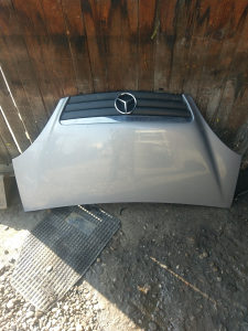 Hauba Mercedes A160 w168 97-01 1.6 75kw