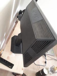 """Monitor Acer v203w b 20"""""""