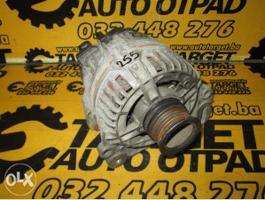 ALTERNATOR VW GOLF 5 DIJELOVI