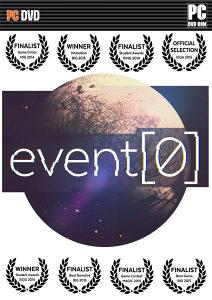 Event 0 PC DVD