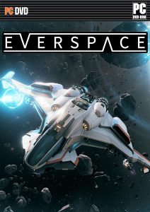 EVERSPACE PC DVD