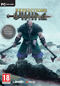 Expeditions: Viking PC DVD