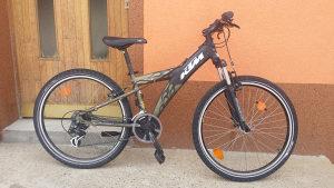 "Bicikl KTM 26"" ALUMINIUM *Bojan10*"