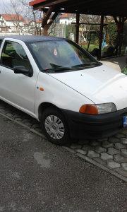 Fiat Punto-tek reg tip top stanje