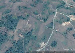 Bosanska Krupa parcela - zemljište 1.200 m2