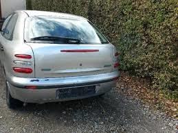 Gepek vrata siva Fiat brava sa štopkom