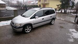 Opel Zafira 2002 GOD reg do 9 mjeseca