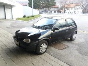 Opel Corsa b 1.0 BENZ