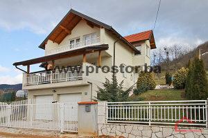 PROSTOR prodaje: Nova kuća 130m2 s dvorištem, Brusulje