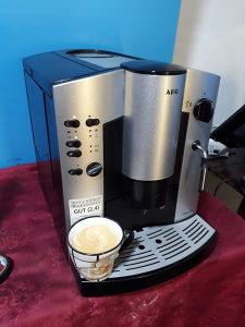 Kafe aparat AEG(Jura)