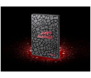 """SSD 240GB Apacer 2,5"""" Sata3 AS350 Phanter AKCIJA!"""