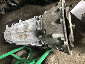 Mjenjac za mercedesa w212 7brzina