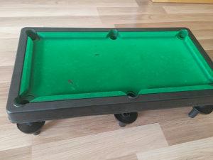 Mini bilijarski stol