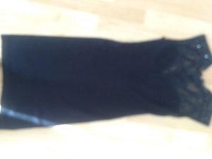 Crna svečana haljina iz Italije