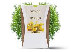 BRONHIN biljna mješavina- bronhitis
