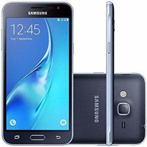 Samsung Galaxy J3 2016 Black :: Akcija :: NOVO