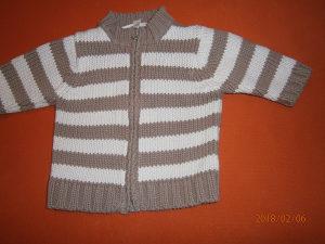 Divan džemper,uzrast 1 mjesec,broj 54.NOV!