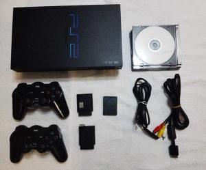 Sony Playstation 2 / PS2