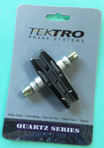 Novo - PAKNE TEKTRO CARTRIDGE 72mm 151174W