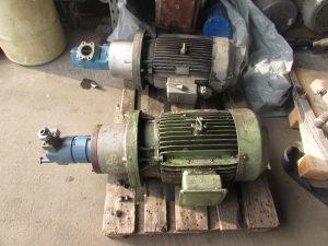 HIDRAULIČNA PUMPA 22 kW