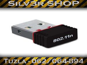 Mini USB WiFi Wireless Adapter
