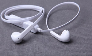 Bežične bluetooth slušalice H1 v4. 1