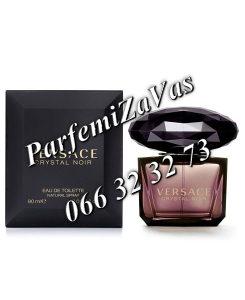 Versace Crystal Noir 90ml EDT Ž ... 90 ml