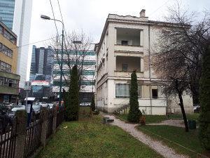 Stan Sarajevo-Novo Sarajevo Sarajevo - Centar