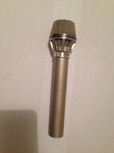 Akg mikrofon