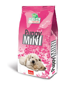 Hrana za pse Premil PUPPY MINI 12kg