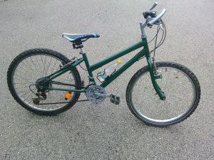 Djecije biciklo zensko 24