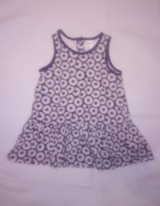 H&M haljinica za bebe br 68