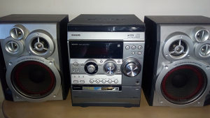 AIWA NSX-71 CD stereo sistem