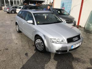 Audi A4 2004 topoppo