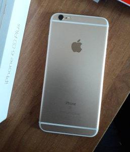 Iphone 6s plus, kao nov