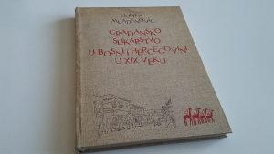 Građansko slikarstvo u Bosni i Hercegovini u XIX veku