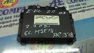 Elektronika mjenjaca E Clasa 211 2.7D 0305454432 AE 378