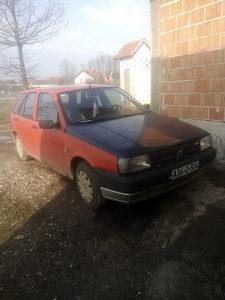 Fiat Tipo 1.4 - 450 KM