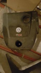 Poklopac motora Golf 4 TDI