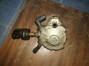 Landi renzo plin instalacija